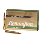 Remington Premier® AccuTip .30-06 Springfield 150-Grain Centerfire Rifle Ammunition