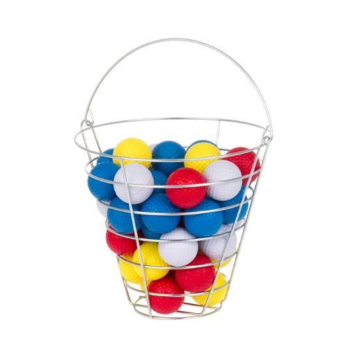 Wilson Ultra™ Range Basket with Golf Balls - view number 1