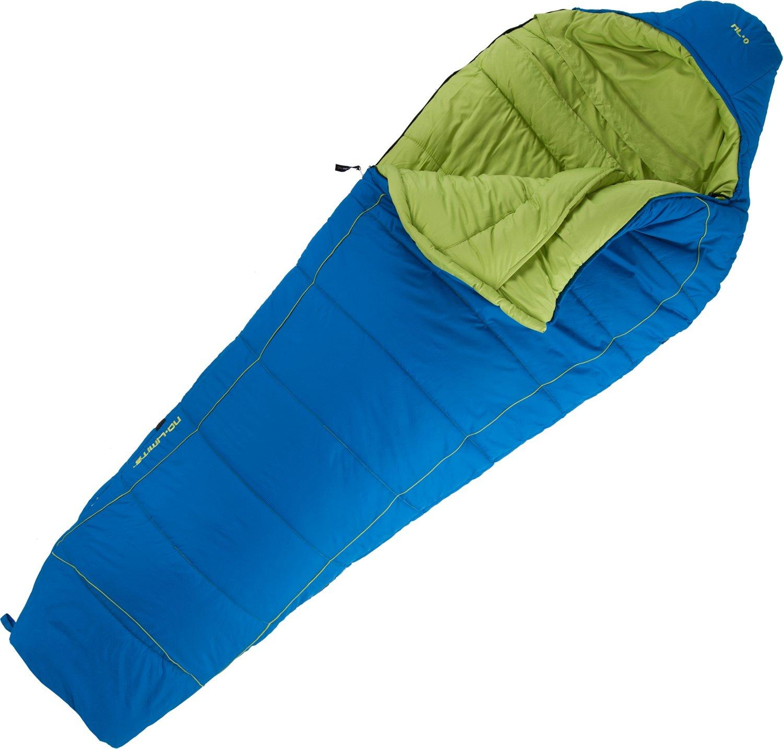 No Limits™ 0°F Mummy Sleeping Bag