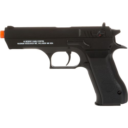 Image for Desert Eagle Baby Eagle Semiautomatic Airsoft Pistol from Academy