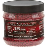 Umarex USA Red Jacket 6mm Airsoft Ammunition