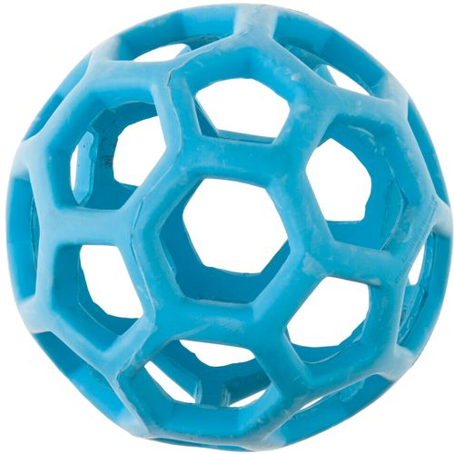 JW Pet Hol-ee Roller Rubber Medium Dog Toy