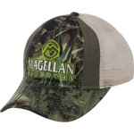Magellan Outdoors™ Men's Fishouflage™ Cap