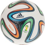adidas Brazuca 2014 Official Match Ball Soccer Ball