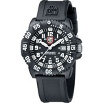 Luminox Adults' Colormark Quartz Watch