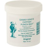 Danny King's 14 oz. Catfish Punch Bait