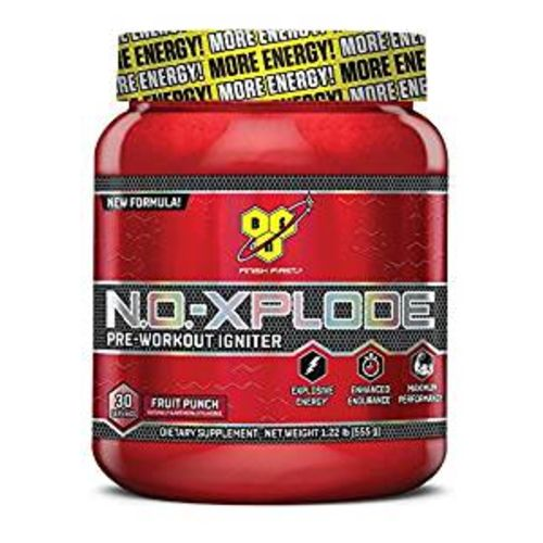 BSN Sports N.O.-XPLODE 2.0 Dietary Supplement