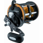 Daiwa Seagate® Levelwind Reel Right-handed