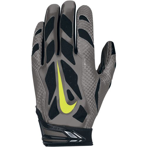 Nike Men's Magnigrip Vapor Jet 3.0 Football Gloves