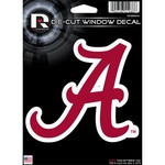 Tag Express University of Alabama Die-Cut Decal