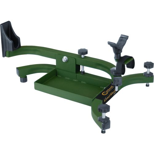 Bench Rests & Bags