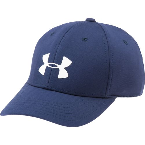 Under Armour™ Boys' Headline Stretch Fit Cap