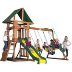Adventure Playsets™ Santa Fe Wooden Play Set