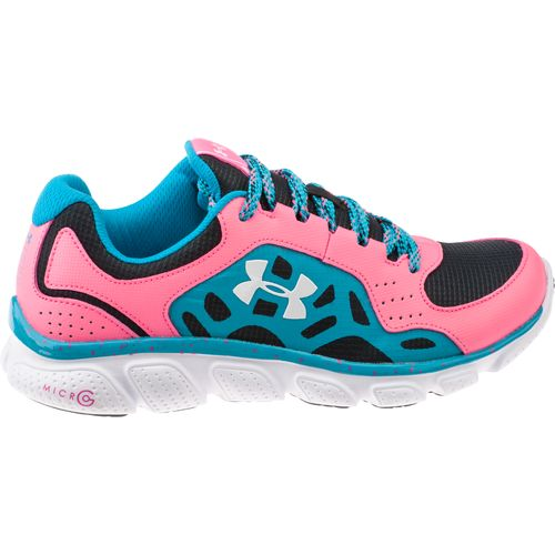 Display product reviews for Under Armour™ Kids' Assert IV Trail Running Shoes