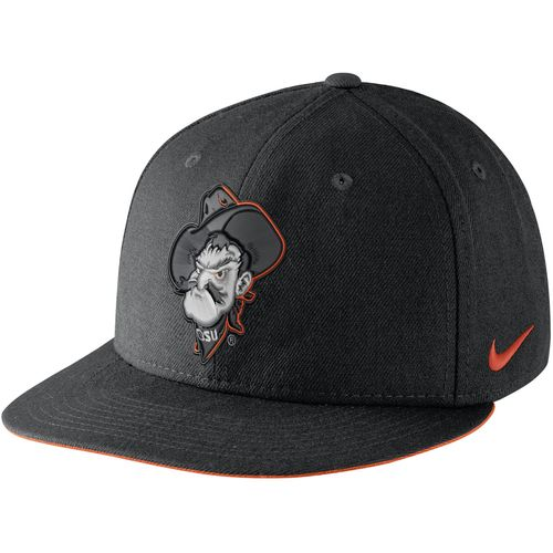 Nike™ Men's Oklahoma State University Players True Snapback Cap