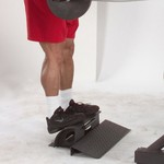 Body-Solid Calf Squat Block - view number 2