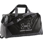 Under Armour® Hustle-R Medium Duffel Bag