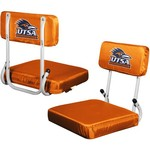 Logo Chair University of Texas at San Antonio Hard Back Stadium Seat