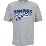 Viatran Boys' University of Memphis Full Melon T-shirt