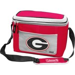Coleman® University of Georgia 12-Can Soft-Side Cooler