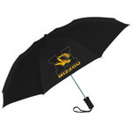 Storm Duds University of Missouri Automatic Folding Umbrella