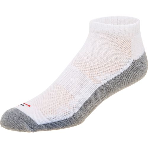 Display product reviews for BCG Adults' Performance Sports No-Show Socks