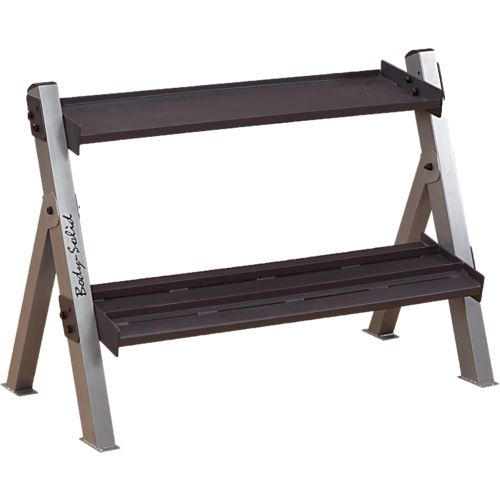 Body-Solid GDKR100 Weight Rack - view number 1