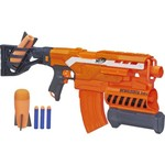 NERF Elite Demolisher 2-in-1 Blaster