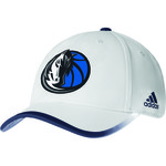 adidas Men's Dallas Mavericks Structured Adjustable Cap