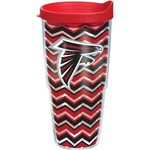 Tervis Atlanta Falcons 24 oz. Tumbler with Lid