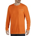 Dickies Men's Long Sleeve drirelease Performance T-shirt - view number 1
