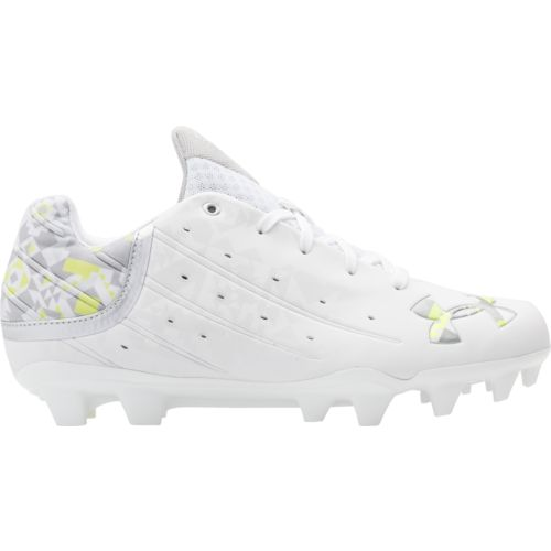 Under Armour™ Women's Lacrosse Finisher MC Cleats