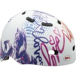 Bell Kids' Bike Candy Love Doodle Multisport Helmet