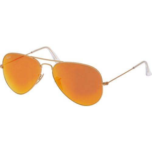 Ray-Ban Metal Aviator Icon Sunglasses