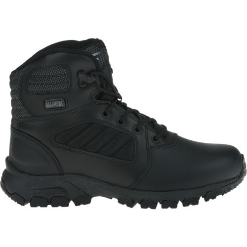 Display product reviews for Magnum Boots Men's Response III 6.0 Uniform Boots