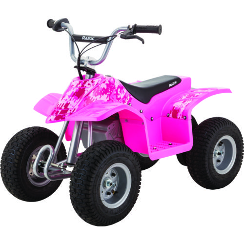 Razor® Kids' Dirt Quad