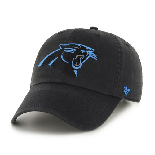 '47 Men's Carolina Panthers Clean Up Cap