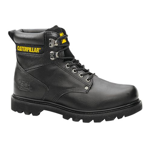 Cat Footwear Men's Second Shift Work Boots