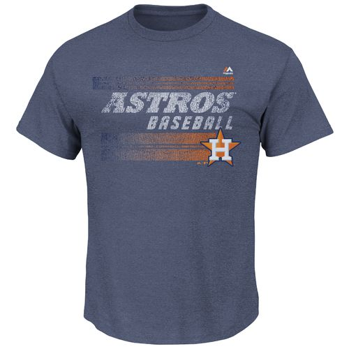 Majestic Men's Houston Astros Turning the Tables T-shirt