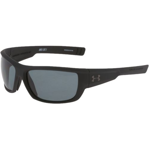 Under Armour® Adults' Rumble Storm Polarized Sunglasses