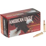 Federal Premium® American Eagle 17 Win. Super Magnum 20-Grain Rimfire Ammunition