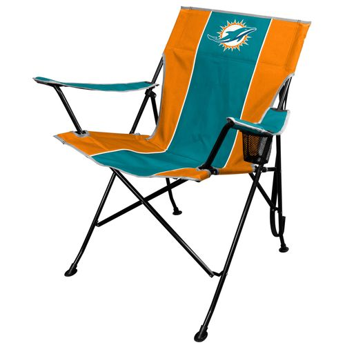 TLG8 Miami Dolphins Chair - view number 1