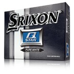 SRIXON® Q-Star Share the Journey Golf Balls 15-Pack