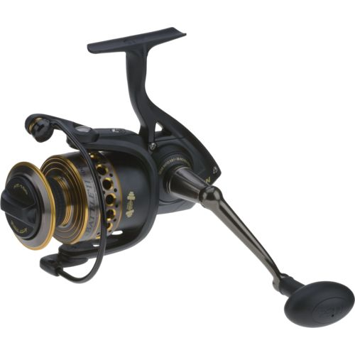 PENN Battle II 5000 Spinning Reel Convertible