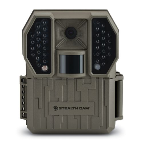 Display product reviews for Stealth Cam R36NG 8.0 MP Infrared Game Camera