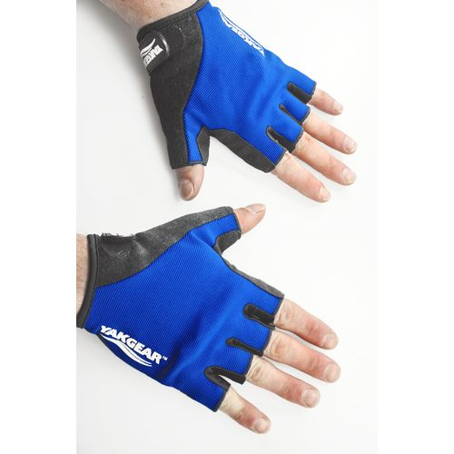 Yak-Gear Adults' Anglers' Paddling Gloves - view number 2