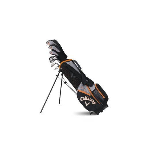 Display product reviews for Callaway Boys' XJ Hot Golf Club Set