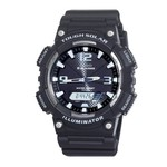 Casio Men's Tough Solar Powered Analog/Digital Sports Watch - view number 1