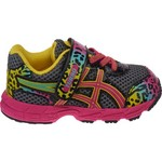 ASICS® Toddler Girls' Turbo™ TS Running Shoes