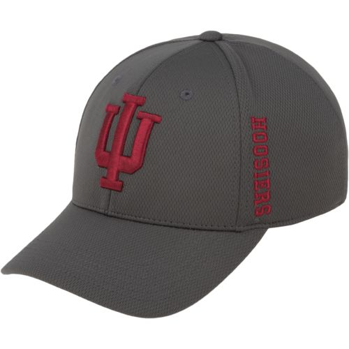 Top of the World Adults' Indiana University Booster Cap